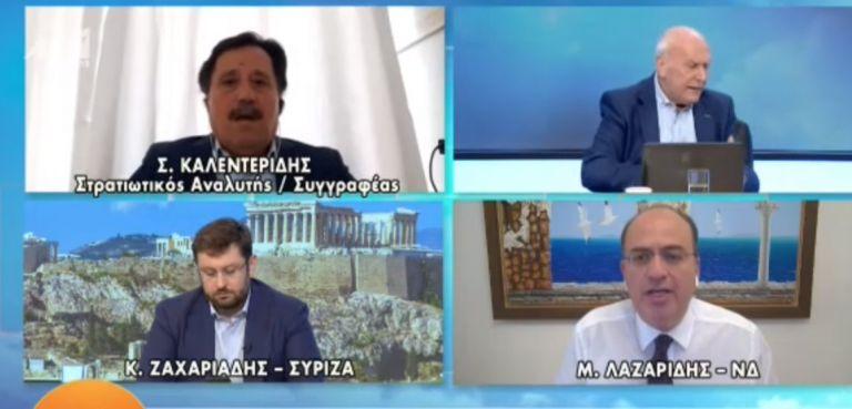 Γιώργος Παπαδάκης – Αποχώρησε από... την εκπομπή του | tanea.gr