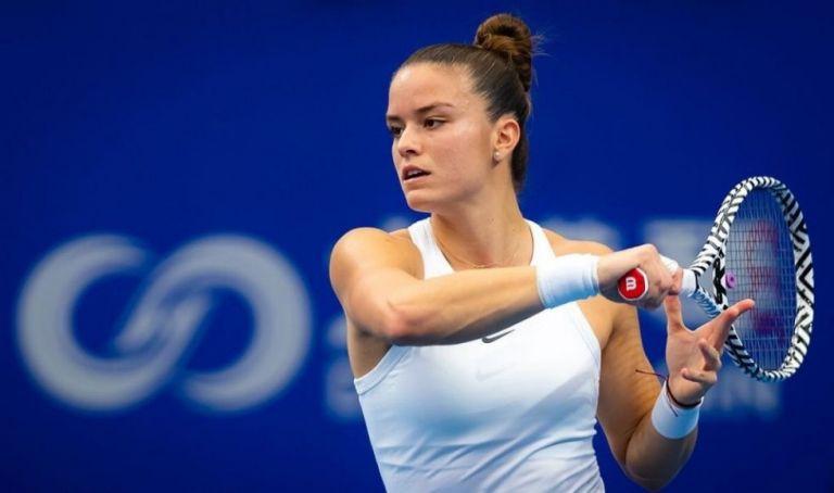 Σάκκαρη – «Στόχος μου να βρεθώ στους τελικούς της WTA» | tanea.gr