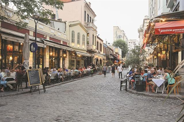 Καινούργιοι, φωτεινοί δρόμοι...   tanea.gr