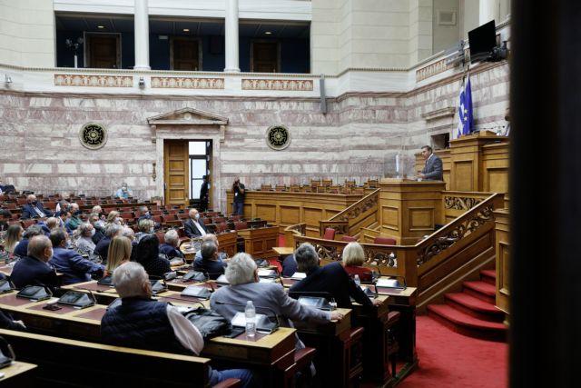 ΣΥΡΙΖΑ – Ανησυχητική η ανασύσταση φασιστικών ταγμάτων εφόδου | tanea.gr