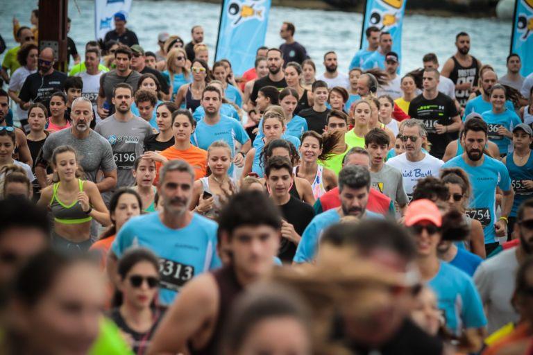 Οι πρωταθλητές του Spetses Mini Marathon δίνουν συμβουλές | tanea.gr
