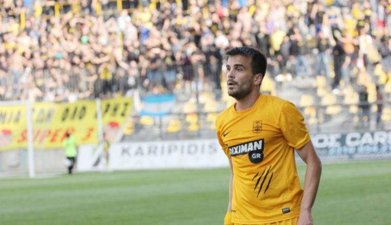 Σοκ – Νεκρός ο ποδοσφαιριστής Νίκος Τσουμάνης – Εξετάζεται η περίπτωση να τον έπνιξαν | tanea.gr
