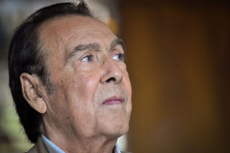 Τόλης Βοσκόπουλος – Aγνωστες πτυχές της ζωής του βγαίνουν στο φως μετά τον θάνατό του   tanea.gr
