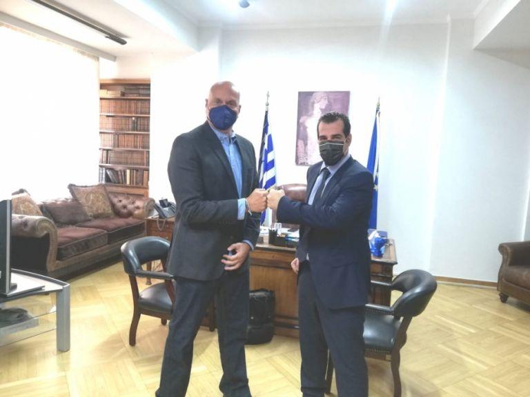 Επίσημο – O Θεοκλής Ζαούτης νέος πρόεδρος του ΕΟΔΥ | tanea.gr